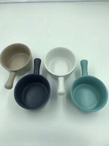 Glazed-Stoneware-Soup-Chili-Bowls-with-handle-18oz-Set-Of-4-Threshold