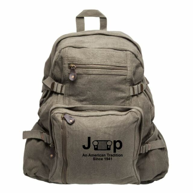 83f36510ee Buy Jeep an American Tradition Since 1941 Army Sport Heavyweight ...