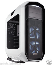 Corsair Graphite Series 780T Full Tower Gaming Cabinet White CC-9011059-WW