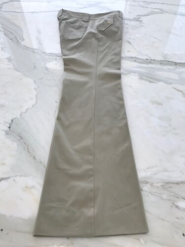 Elasthanne 44 Taille Nwots Pour Tan Coton Italien Etro Nous En 8 Pantalon Et P4OYw0q