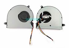 Asus U56 U56E CPU fan 13N0-LEA0101 BDB05405HHB-BB86 13GN6K1AM010-1-118B