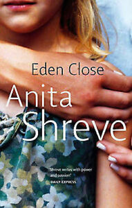 Anita-Shreve-Eden-Fermer-Tout-Neuf-Livraison-Gratuite-Ru