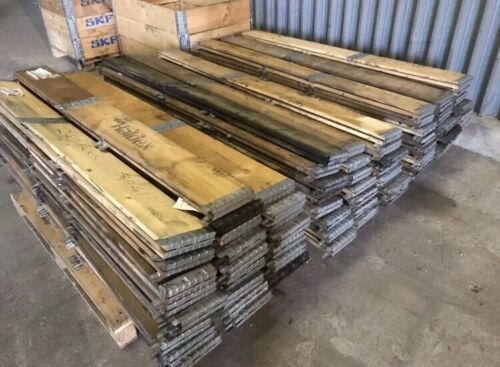 Euro Pallet Collars size 1200 mm x 800 mm used ideal for bedding New Condition