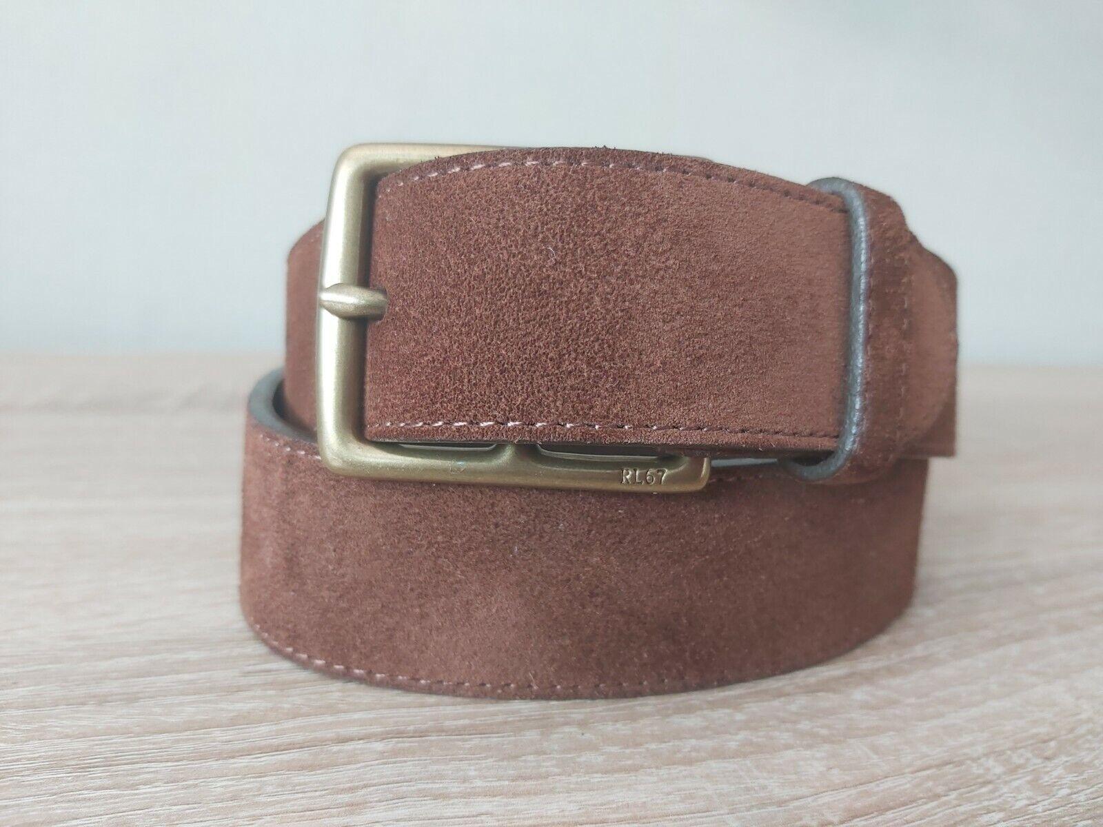 New POLO RALPH LAUREN womens belt