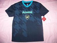 Arsenal Mens Arsenal Soccer Shirt