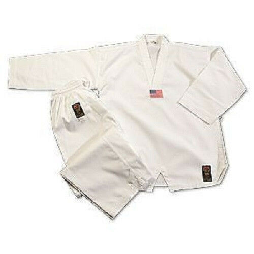 ProForce Taekwondo Uniform Gi Kimono with White belt