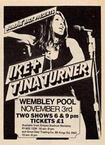Ike-amp-Tina-Turner-Wembley-Arena-concert-advert-Time-Out-cutting-1972