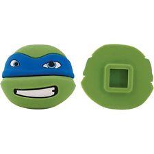 Nabi Kids DJ Headphones Custom Leonardo 3D Character Teenage Mutant Ninja Turtle