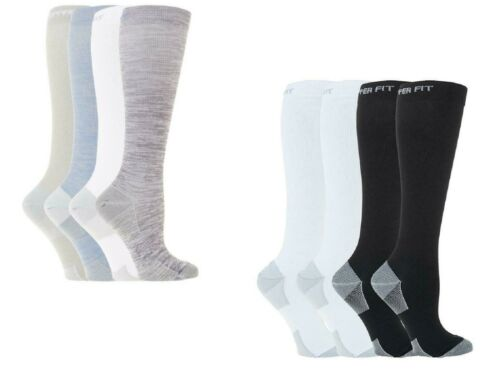 Details about  /Copper Fit 4-pack Women/'s Compression Socks