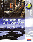 A Understanding GCSE Geography: for AQA Specification A by Pearson Education Limited (Paperback, 2006)