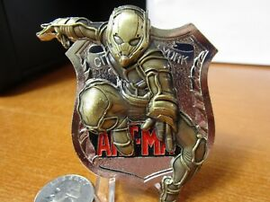 NYPD-City-of-New-York-Police-Shield-Avengers-Ant-Man-Challenge-Coin-26C