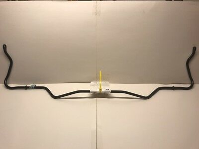 Front Stabilizer Sway Bar with Hardware for 00-07 Chevy Monte Carlo