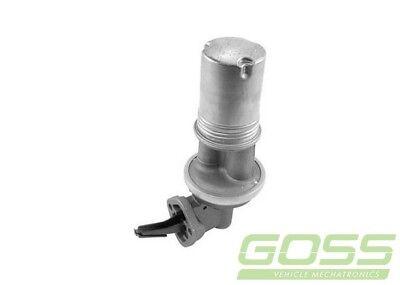 GOSS Mechanical Fuel Pump-G875 for Peugeot 404 1963-1971 Petrol Sedan