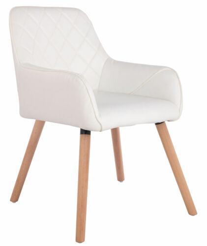 Esszimmerstuhl Wellington Kunstleder Polsterstuhl Küchenstuhl Lehnstuhl Stuhl