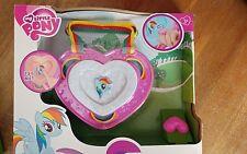 My Little Pony Toys Jewellery Set Magic Bag Rainbow Twighlight Pinkie New Gift