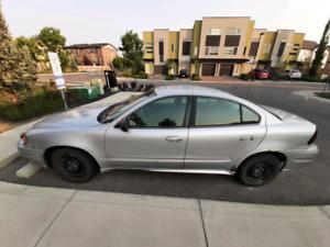 2005 Pontiac Grand-Am Se