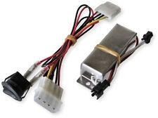 Invertitore 12V per Tubo-Neon con an/interruttore spegnimento Neon tubo Lampade