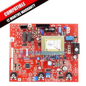 CPBTR 08 Vokera Sabre 24 /& 28 Rosso PCB 10030433 Nuovo di Zecca compatibile