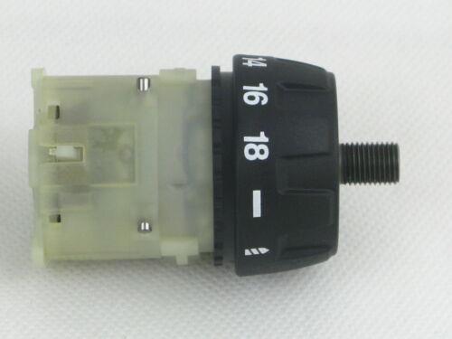 Makita 14,4V für 330D Original Getriebe komplett Ersatzteil für Makita 123503-8