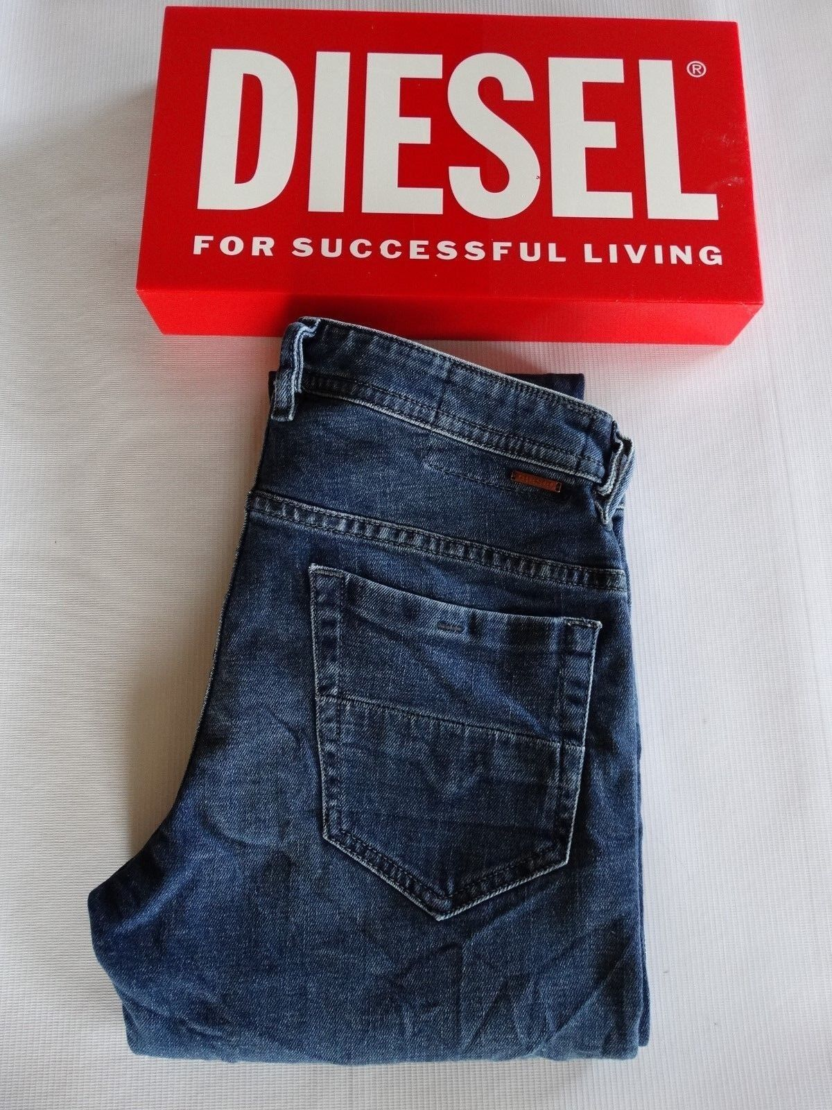 Diesel Jeans - Thommer - Skinny Fit - 084UH (Stretch) - BNWT