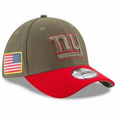 Mens NFL 2017 Salute To Service Flex Fit Hat Several Teams