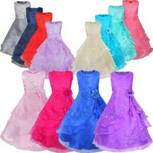 Vestidos-de-Fiesta-de-Noche-Elegantes-de-Ceremonia-de-Organza-Bordados-para-Nina