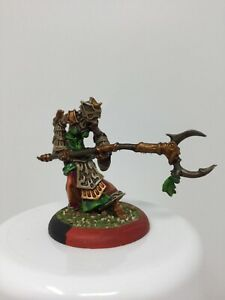 Privateer-Press-Hordes-Skorne-Paingiver-Task-Master-PIP-74054-Used-S-0006