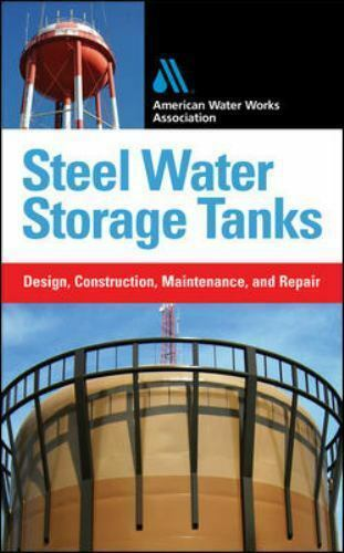 $res.content.global.inflow.inflowcomponent.technicalissues  sc 1 st  eBay & Steel Water Storage Tanks : Design Construction Maintenance and ...