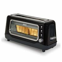 Dash Clear View Toaster, New, Free Shipping