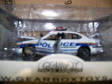 WHITE PLAINS, NY POLICE-2006 Chevrolet Impala