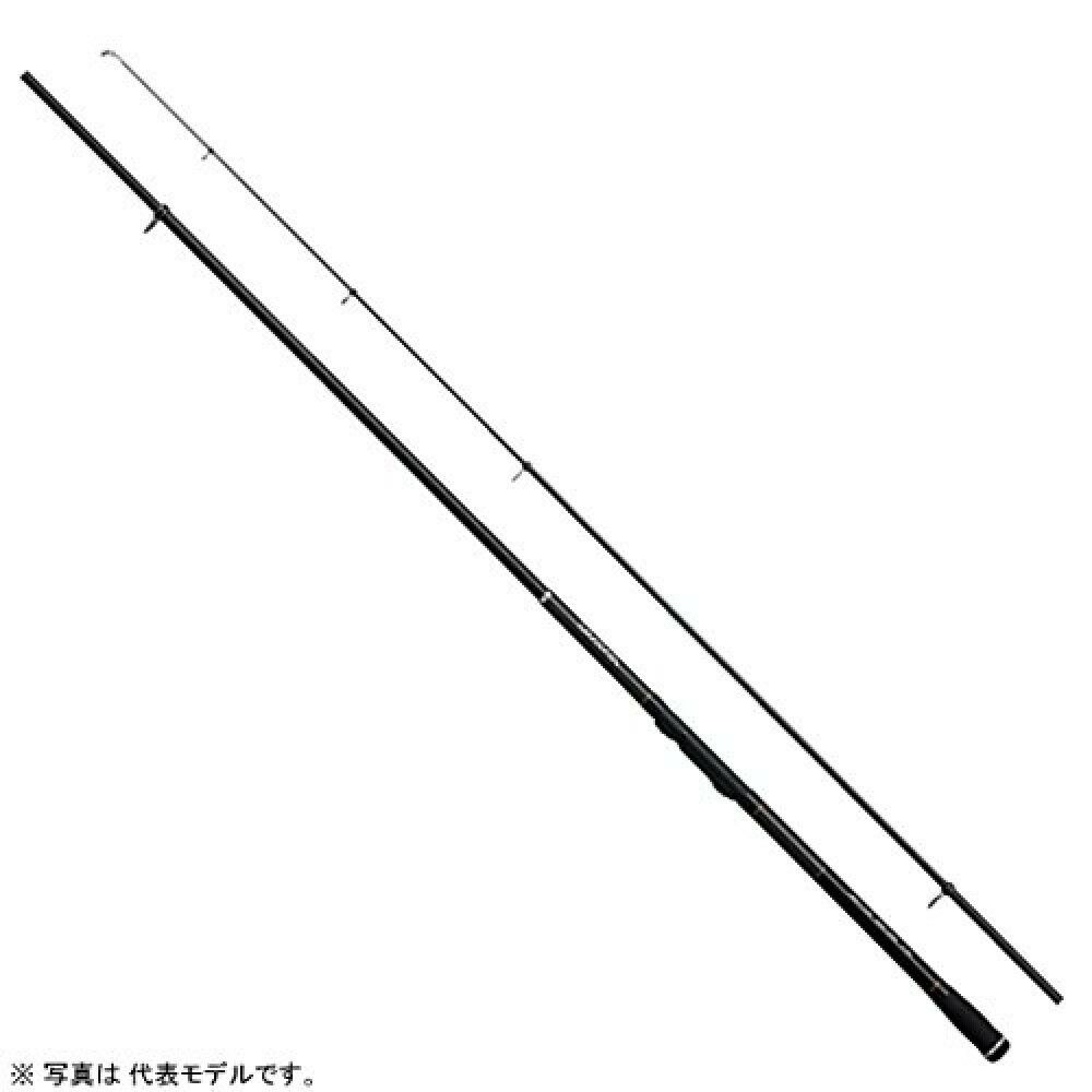 Daiwa throwing rod Spinning Liberty Club Short swing 10-270 From Japan