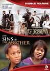 VG Pastor Brown Sins of The Mother - Double Feature DVD 2015