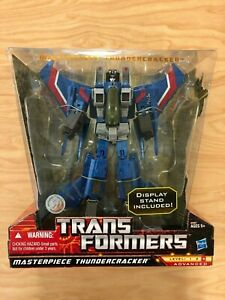 Hasbro-Toys-039-R-Us-Exclusive-Transformers-Masterpiece-MP-Thundercracker-NEW-MINT