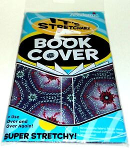 IT-039-S-ACADEMIC-One-Size-Fits-Most-Stretchable-Books-Cover-Reuse-amp-Washable-J3