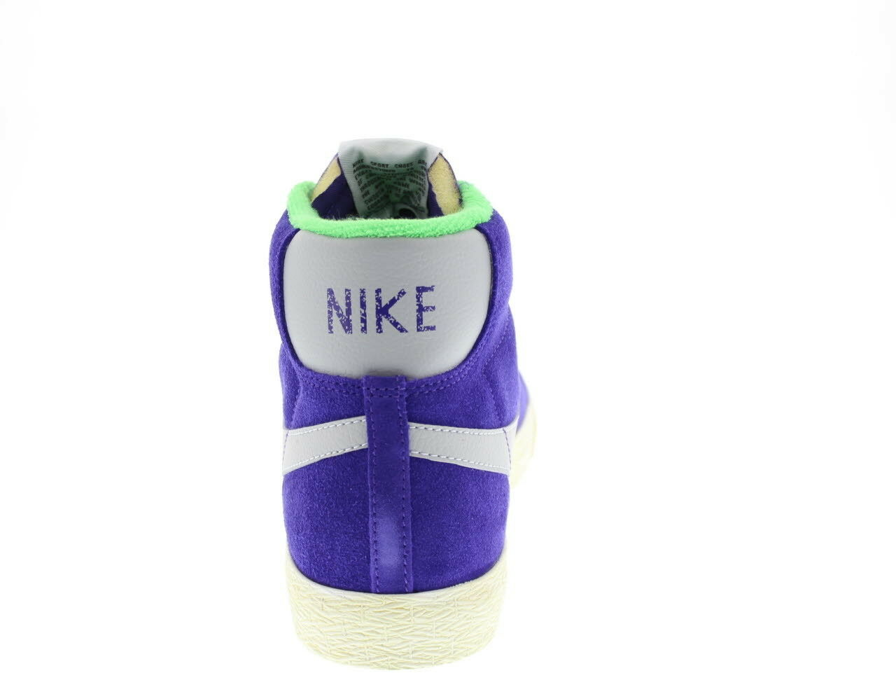Nike Blazer MID Premium Vintage EUR Suede Damen Sneaker Größe EUR Vintage 38 c1850b