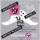 """Beethoven: Symphony Nos. 3 """"Eroica"""" & 5 (2013)"""