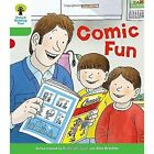 Oxford Reading Tree Biff, Chip and Kipper Stories Decode and Develop: Level 2: Comic Fun by Roderick Hunt (Paperback, 2016)