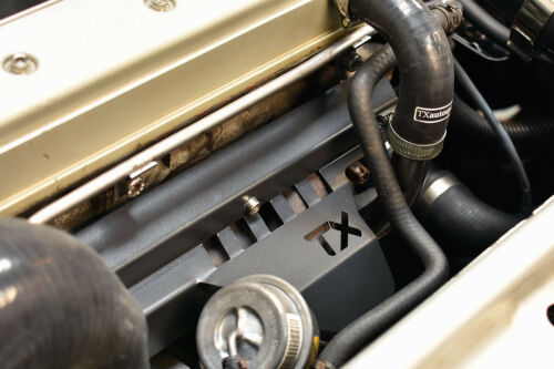 Vauxhall Astra VXR 2.0 Turbo Z20LEH Uprated Turbo Manifold Heat Shield