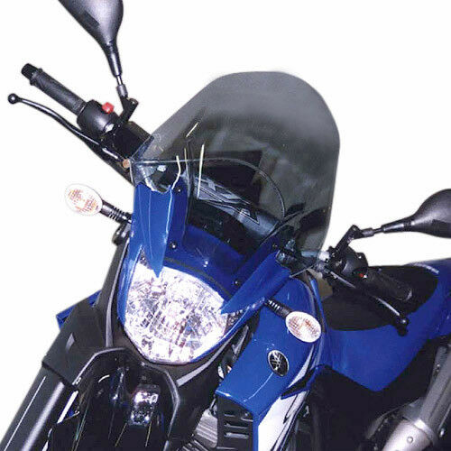 D433S GIVI Cupolino Fumé per Yamaha XT 660 X 2004 2005 2006
