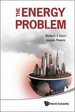 The Energy Problem, Joseph Powers, Richard S. Stein, Very Good, Hardcover