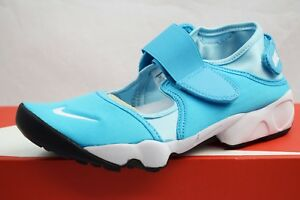 459a6642c457 nike rift junior girls ps gs shoes brand new size uk 4.5 (gx18)