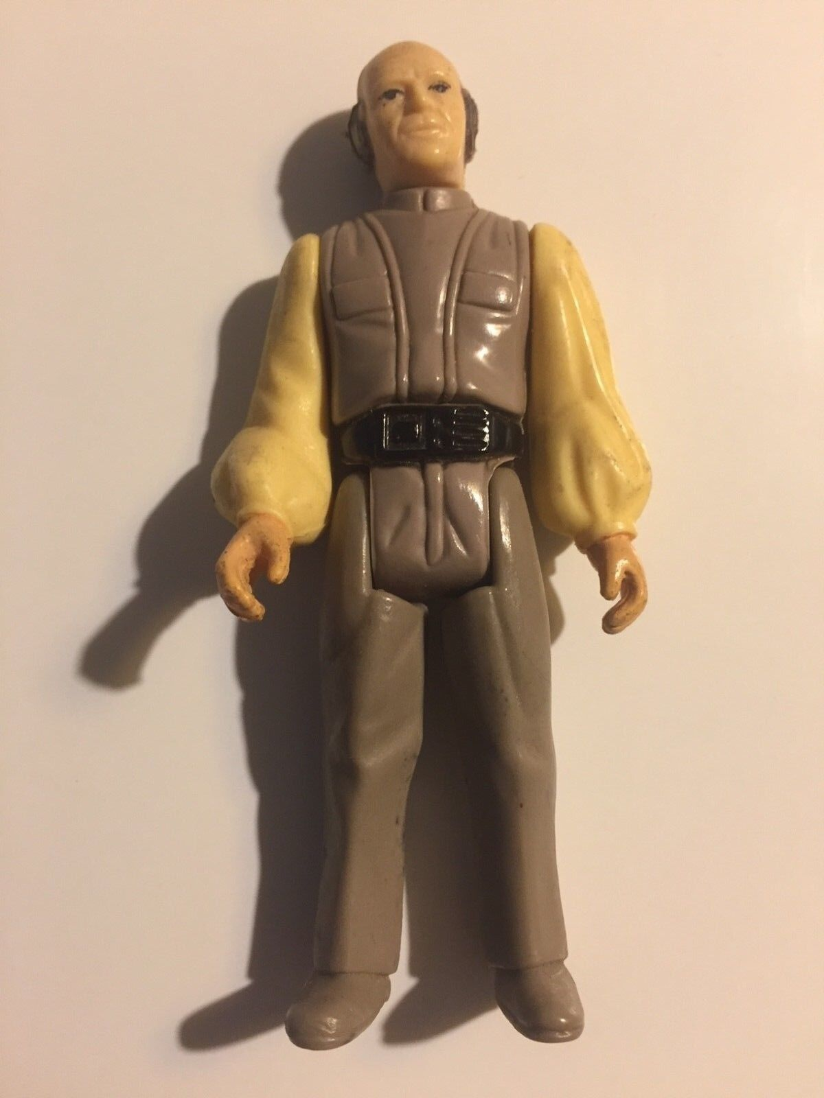 Figurine StarWars : FIGURINE STAR WARS LOBOT LFL 1980