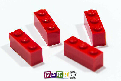 Lego 4070 Brick 1x1 with stud on one side Pack of 20 Job Lot Select Colour