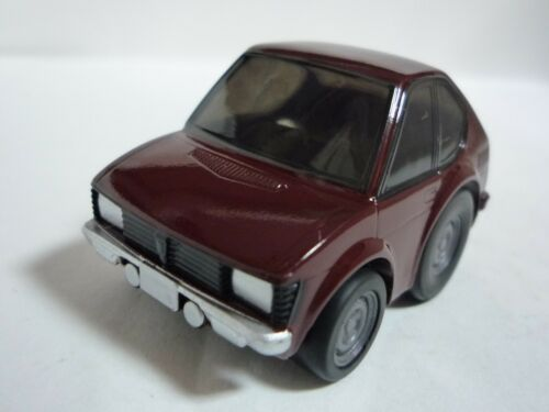 Choro Q TAKARA STD-06 SUZUKI FRONTE COUPE Dark Brown STANDARD No.06 NEW F//S
