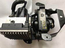 2008 Ford Escape Mariner Hybrid Abs Anti Lock Brake Pump W Module 8m64