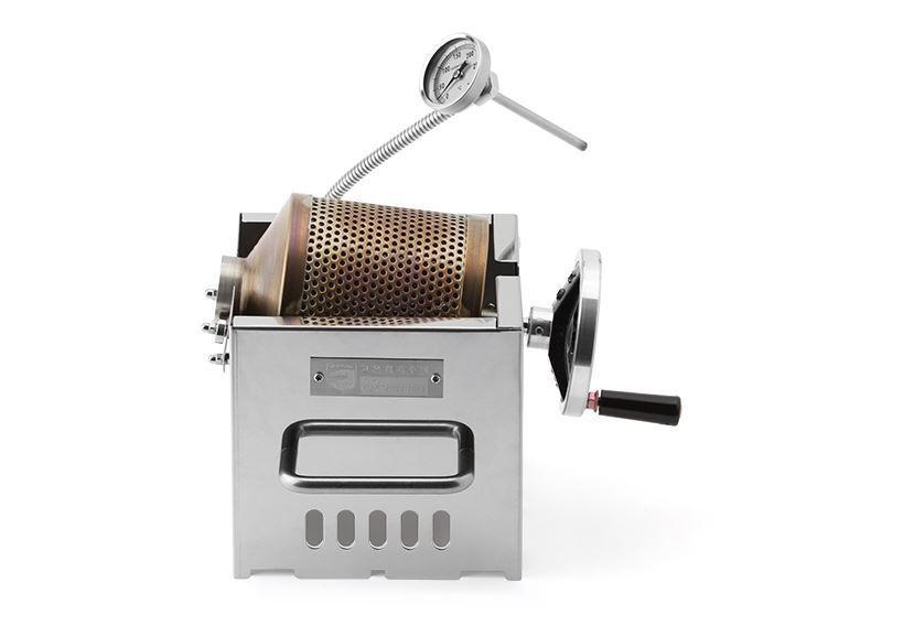 Kaldi Mini Home Coffee Bean Sauteuse Gaz-cuisson-powerouge commandé à la main Type
