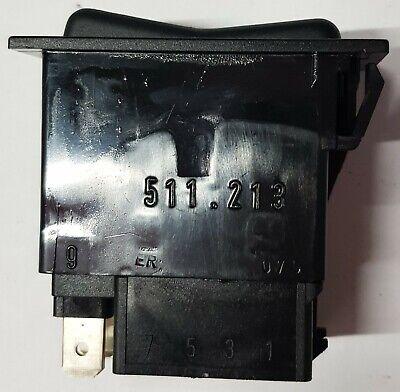 Lüfter Axiallüfter 48V  BT Nr 135150 Papst Multifan 4318