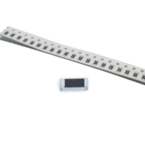 10x ar1206-2k49-0.1/% resistencia Thin Film precisa SMD 1206 2,49kω 0,25w Viking