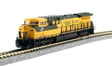 N-Gauge - KATO - C&NW AC4400 DCC #8804