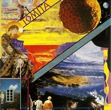 Bermuda Triangle [Audio CD] Tomita, Isao